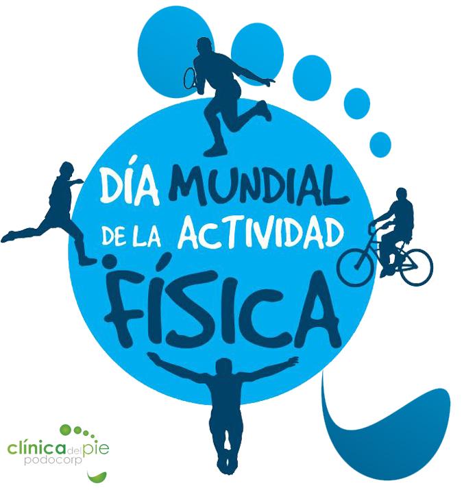 dia mundial actividad fisica 6 abril