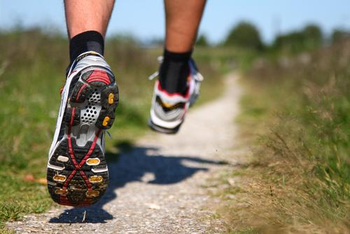 Cómo elegir tus zapatillas de running